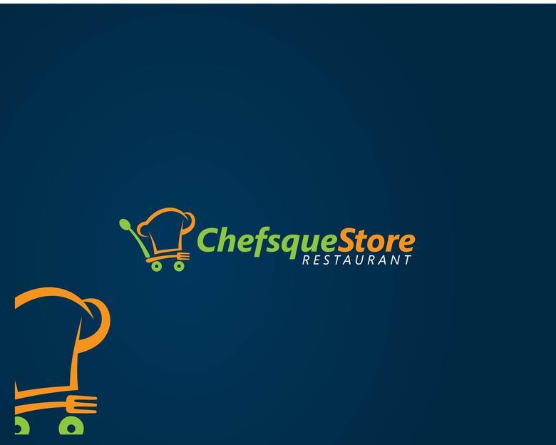 design 3 UNIQUE logo design