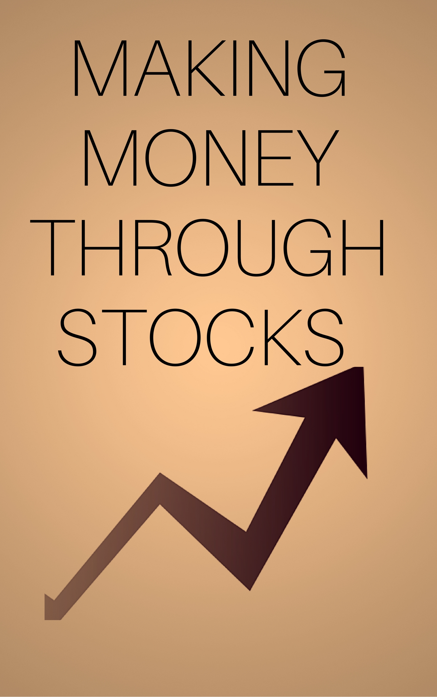 Make Money Through Stocks
