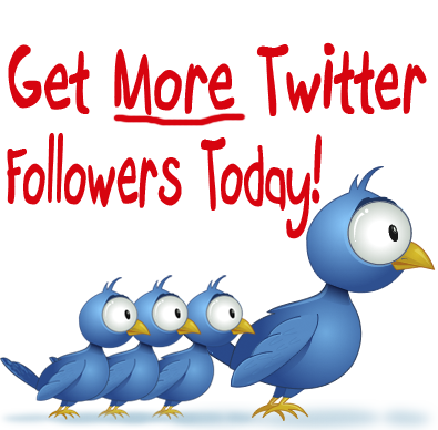 add 1000 + REAL Twitter Follower to your twitter account