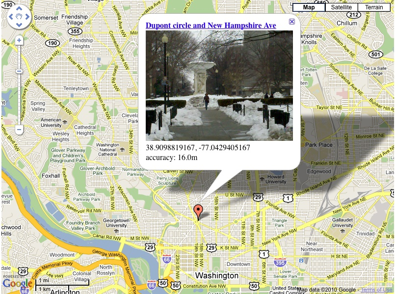 GeoTag 10 Images for SUPER Local SEO