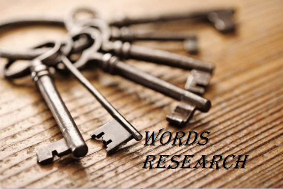 Top high quality and profitable keywords research for your website