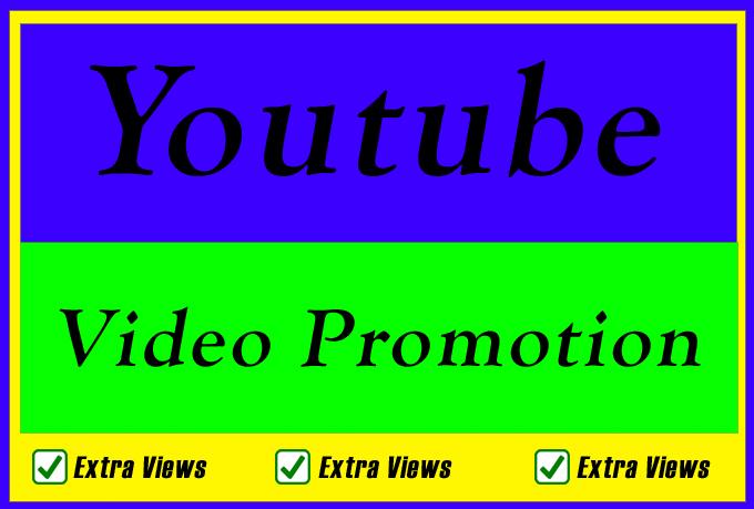 Best YouTube Video Marketing Seo Promotion