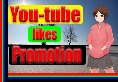 YouTube Promotion Via Real Users