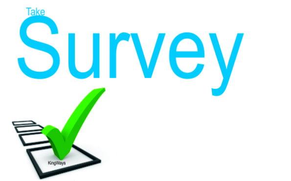 Survey, Question Answers