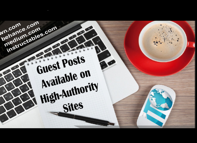 High Pr Guest Posting Medium Instructables Kinja Popular sites