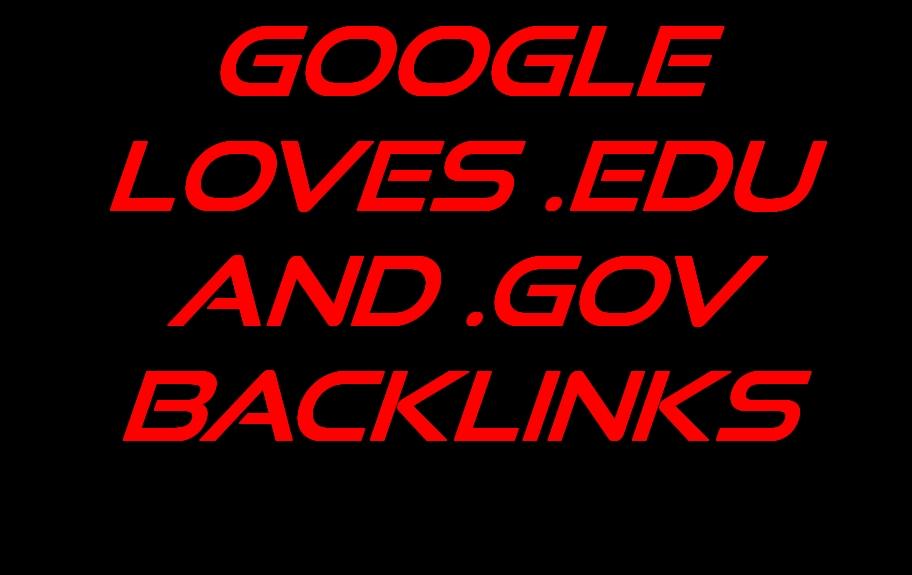 90+. EDU AND. GOV LINKS USA