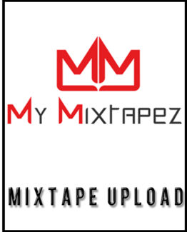 Single or Mixtape upload to MyMixtapez for $5