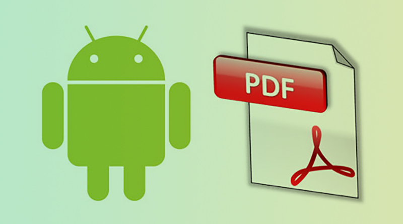 Convert PDF, Word File to Apk+Admob