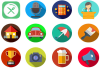 Design an Awesome app icons