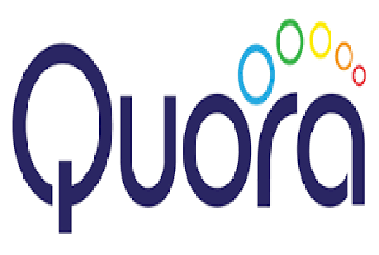 Push your website For 30 Qoura answers