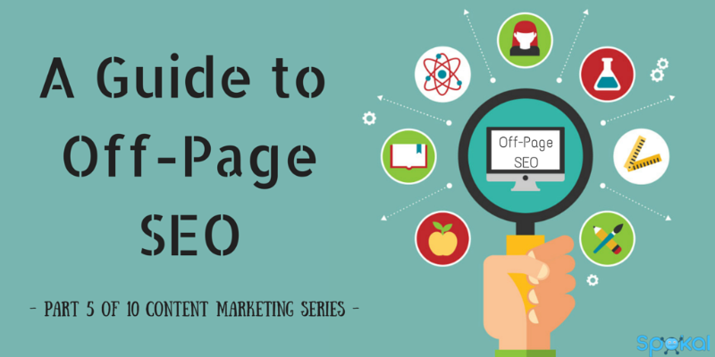 I DO OFF PAGE WEBSITE SEO