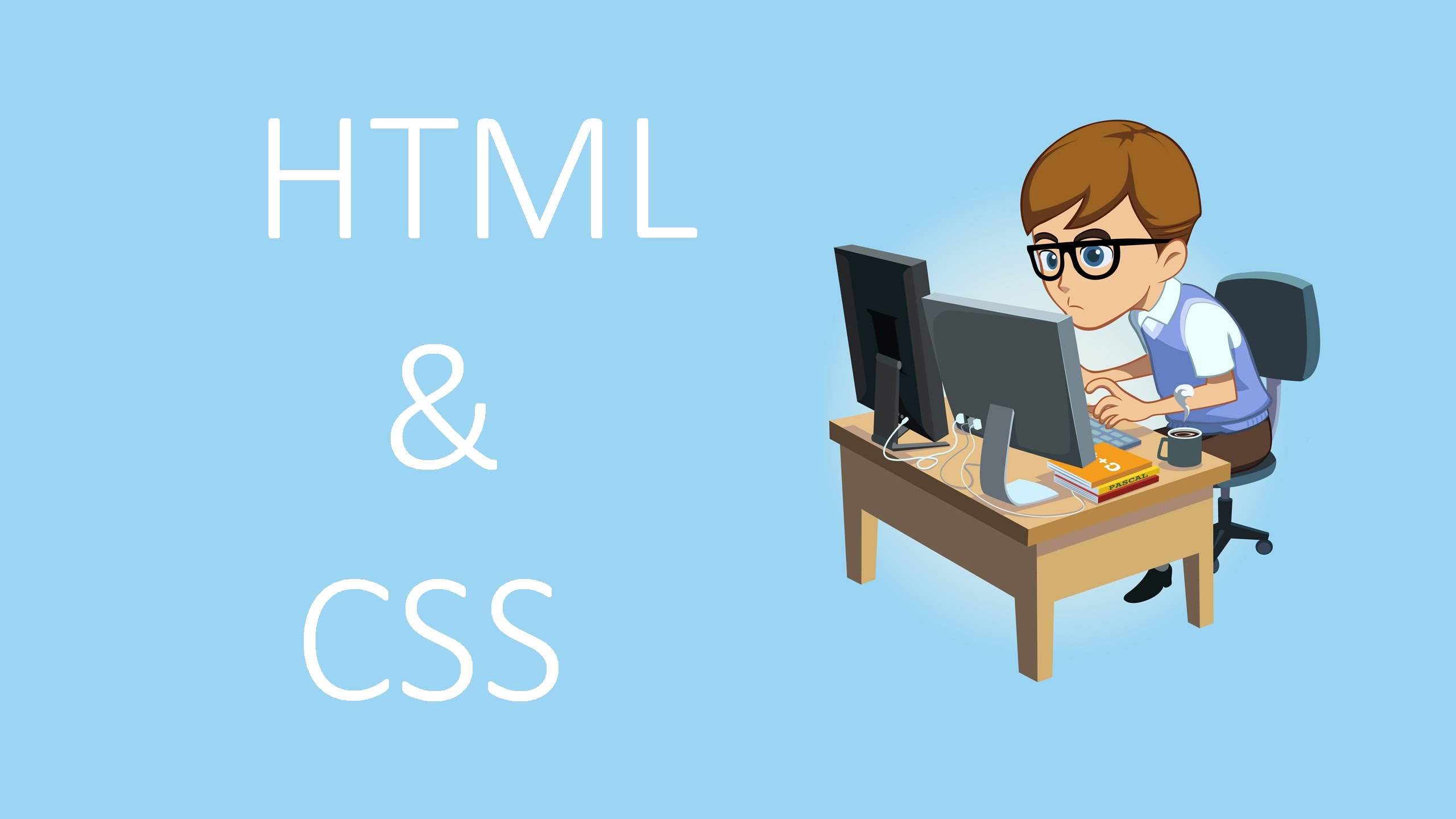 XHTML and CSS Tutorial - 1 - Downloading a Text Editor