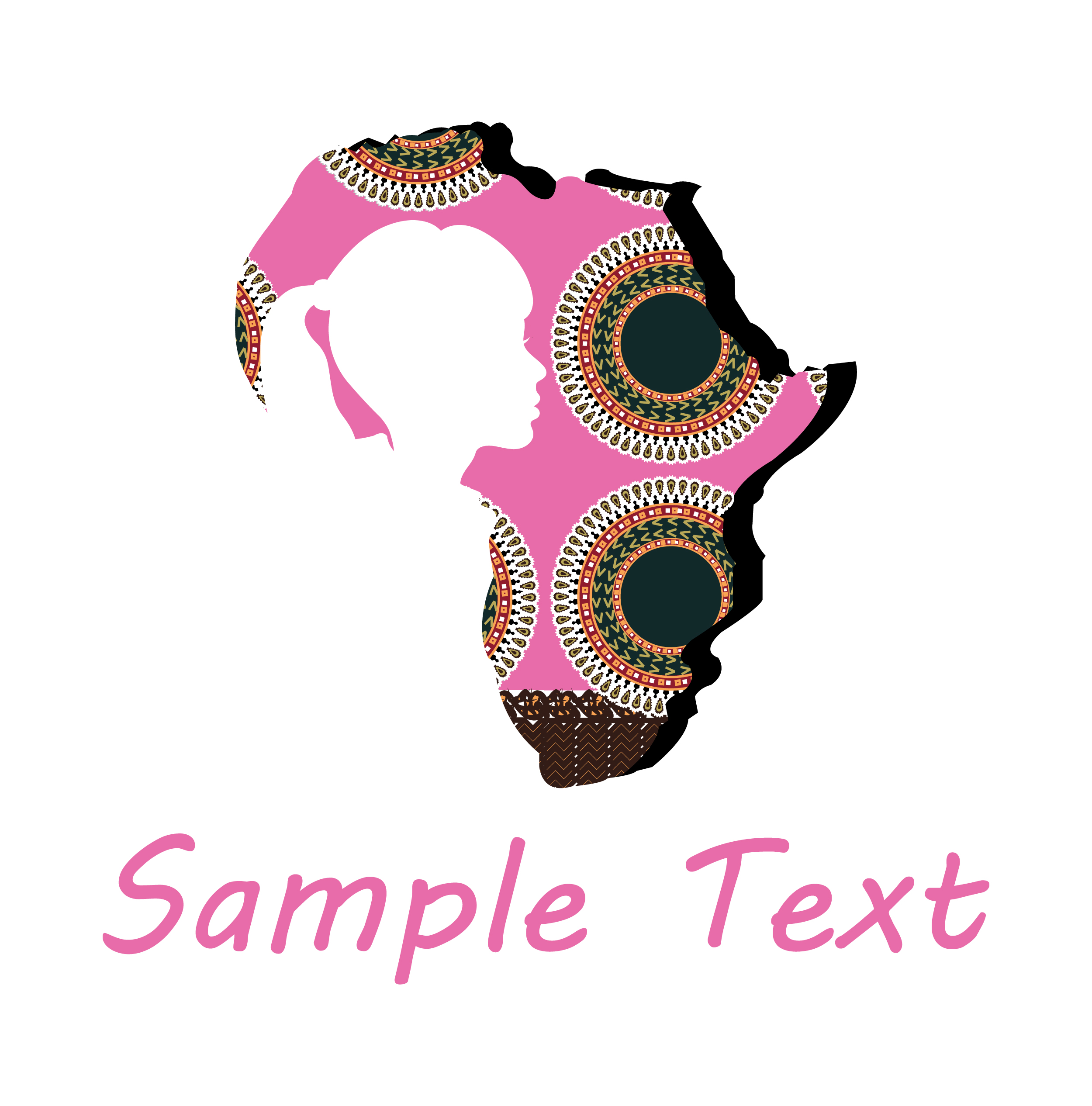 design african logo for you for 10 seoclerks