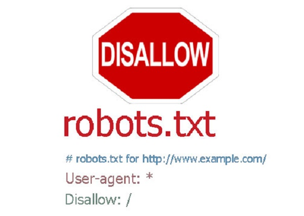 Fix website robots. txt issues to increase SEO score