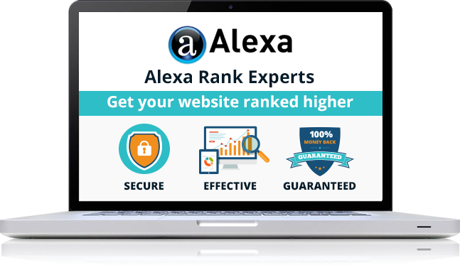 Boost Alexa France Rank Under 20K