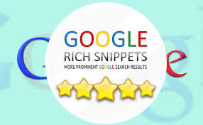 Create and Implement Rich snippets, Schema markup Code