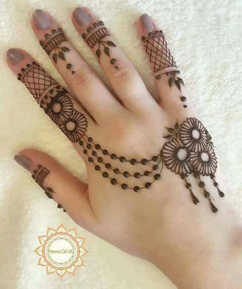 MEHENDI DESIGN PRINT IN JUST1 DAYS