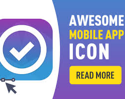 will design an AWESOME app icon