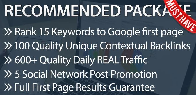 Rank your website on FIRST page of Googlein a smart new way 2019