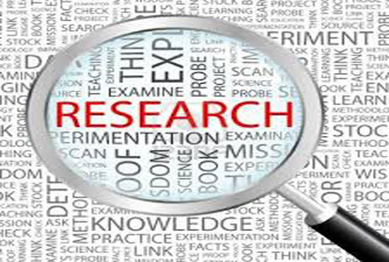 Do all kind of web Research,  data scraping, data Mining and data Entry