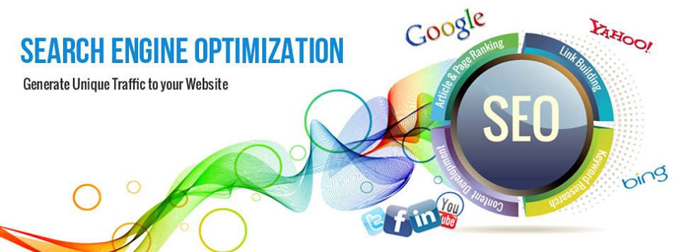 Onpage and offpage optimization of your website