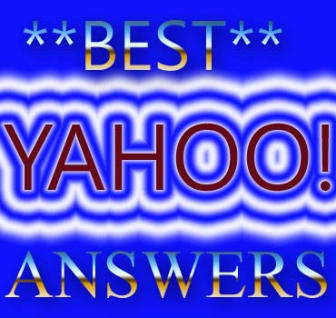 Promote your website for 10 yahoo answer.