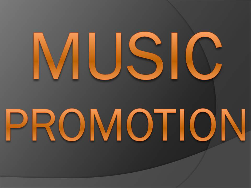 'Music Promotion' 115 Repost + 115 Like + 30 Custom Comments Your Track