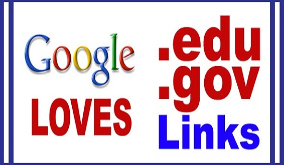 10 Edu and Gov forum posting Backlinks