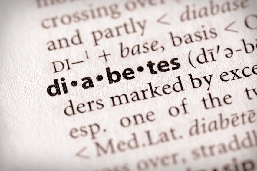Diabetes a common disease & its control