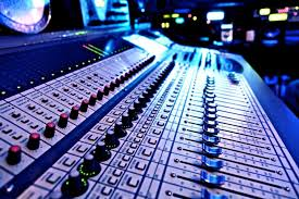 Mixing And Mastering Your Song Or Album
