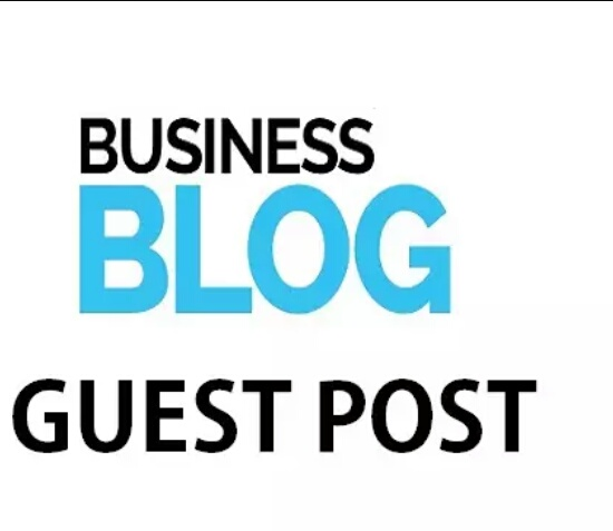 Do Guest Post In Business Blog