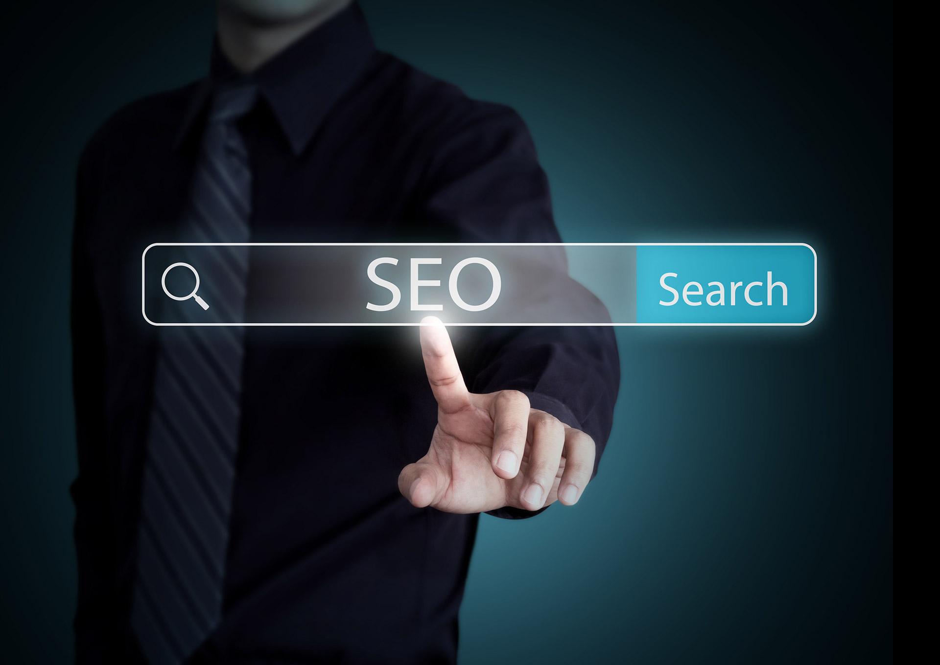 SEO - Guaranteed Organic Rankings for Local Searches*