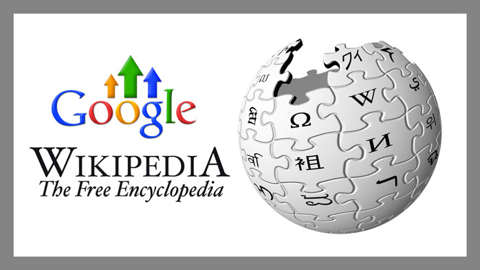 Wikipedia 3 backlink
