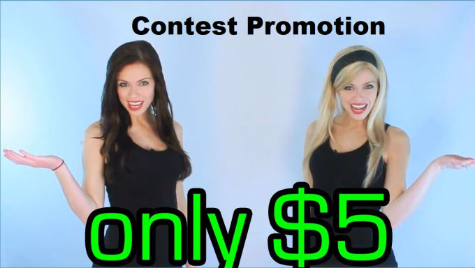 provide Your Online Contest Votes