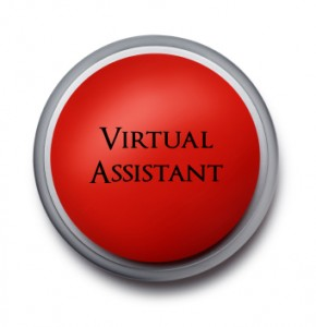 Full Time Virtual Assistant