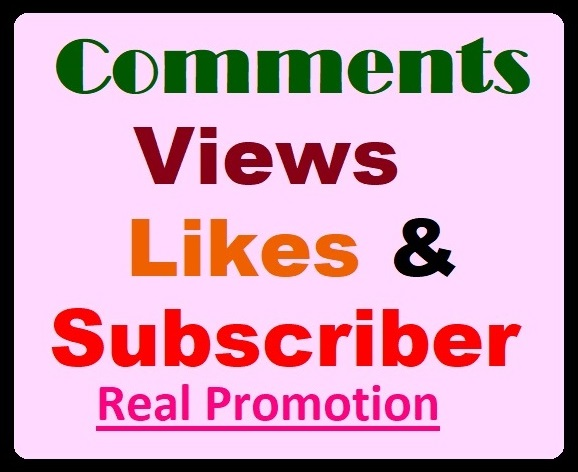 Video and Channel Promotion with High-quality services