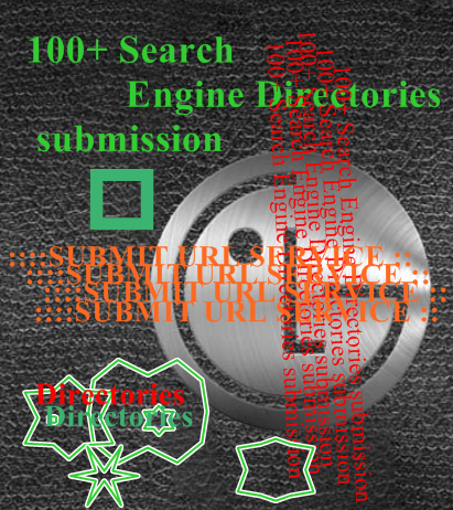 Submit URLs to TOP 200+ Search Engine Directories submission service