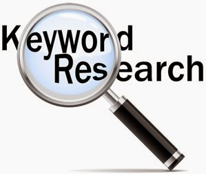 keyword research.I can rank up your keyword on top page.