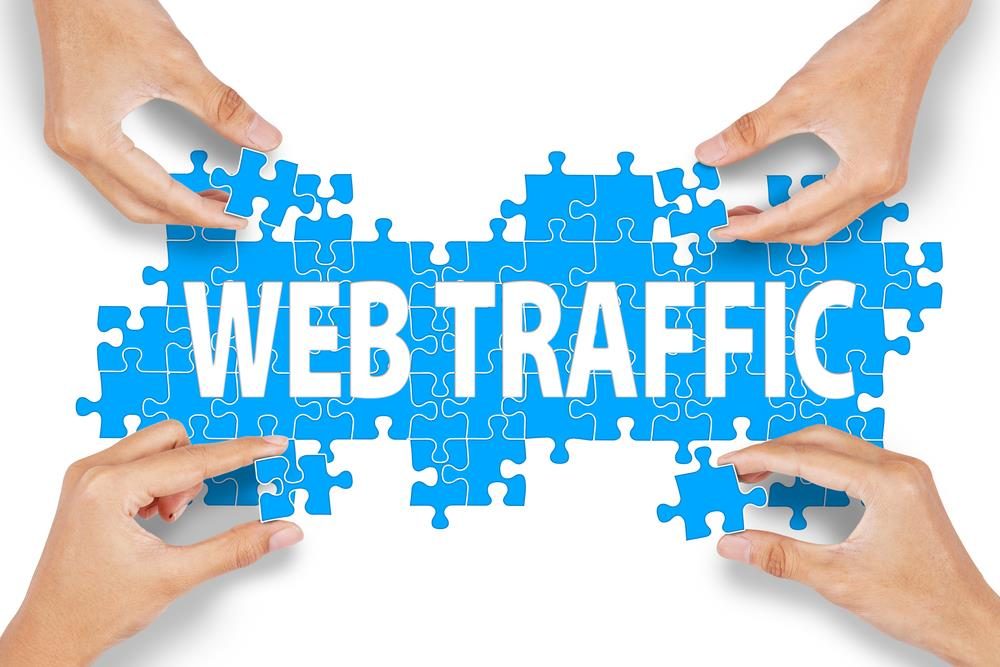 Send UNLIMITED And Genuine Targeted Traffic For 30 Days