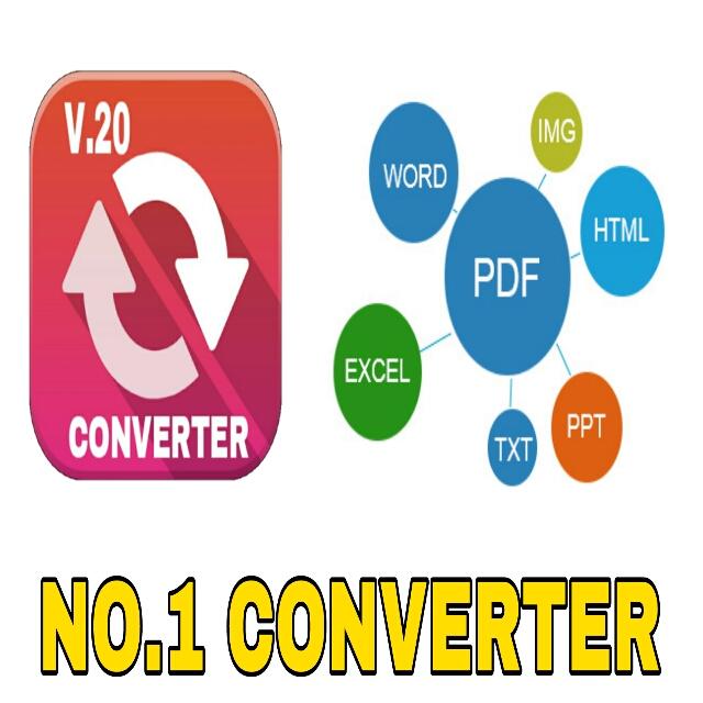 PDF CONVERTER V.20