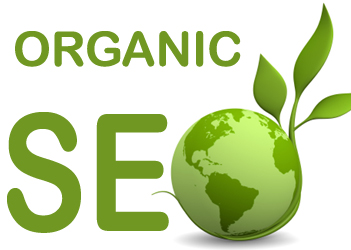 i can Do organic Search with your Website keywords and Hit your Page