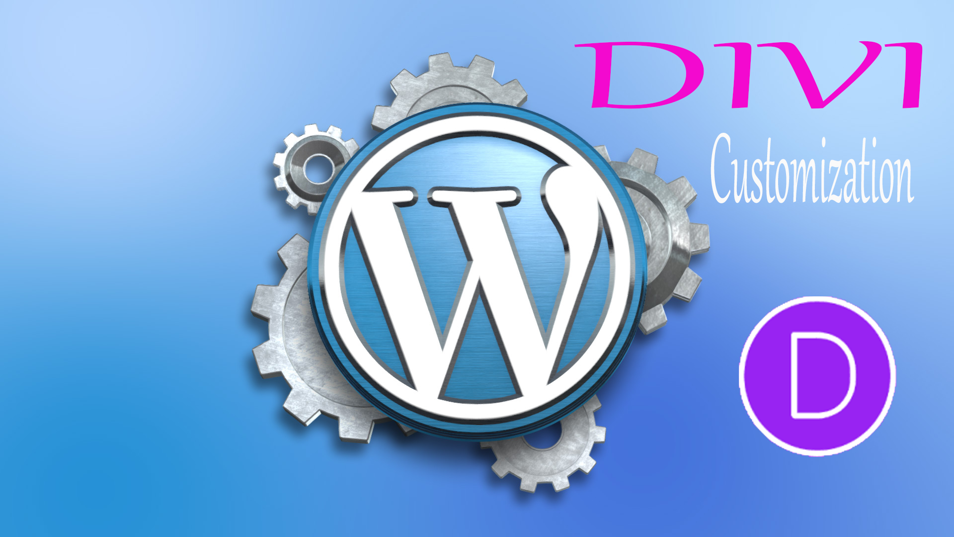 Build your WordPress website only 24 hours