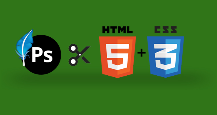 I convert psd into html only in 5 dollor