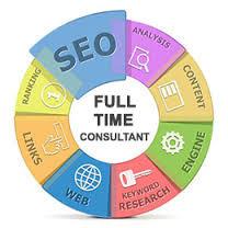 Search Engine Optimization Consultation
