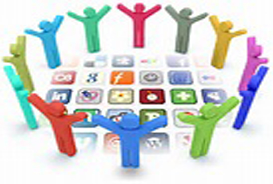 Do submit your site MANUALLY to 20+ high PR4 - PR9 Social Bookmarking site