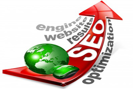 Guaranteed on google first-page ranking your website with HQ SEO optimization