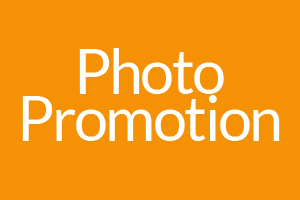 Professional photo marketing campaign - Pack 600
