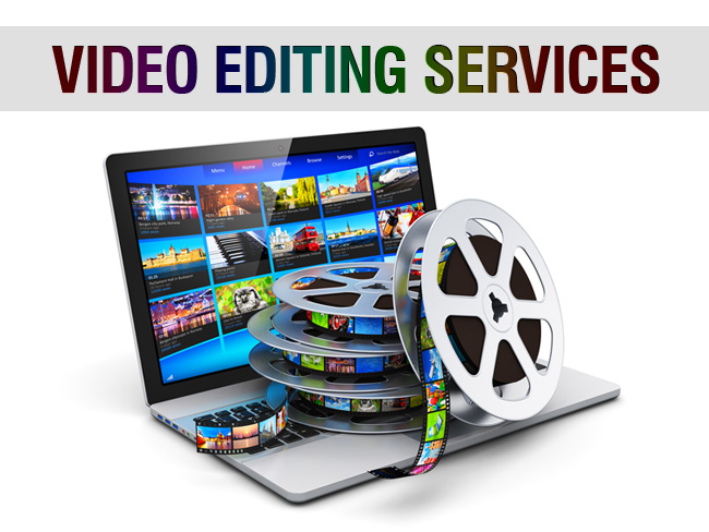 Any type of best video editing