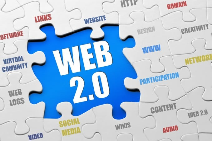 create 50 web 2, 0 properties