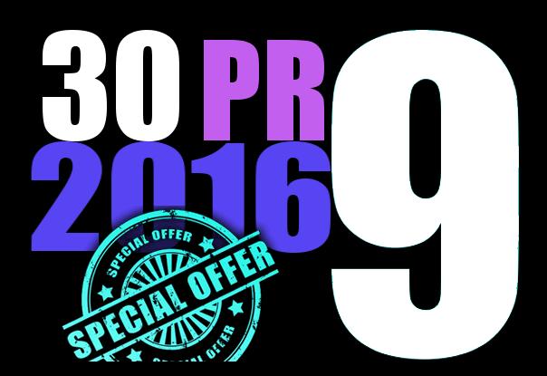 Create 30 PR9 High Authority Da70 Do Follow Backlinks Drip Feed
